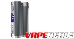 Think Vape Craton DNA75C Box Mod (Free Shipping) $96.46