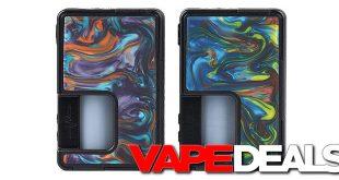 Vandy Vape Pulse 80W Squonk Mod (USA) $20.25
