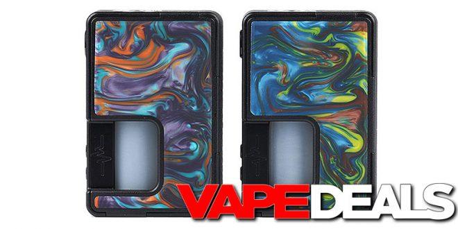 Vandy Vape Pulse BF 80w Resin Squonker $39 51   VAPE DEALS