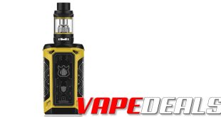 Vaporesso Switcher 220W Limited Edition Kit (US) $26.96