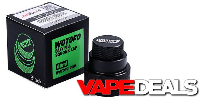 wotofo easy fill squonk