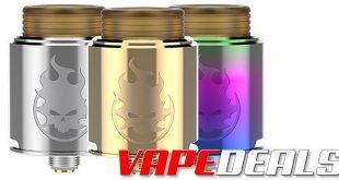 Vandy Vape Phobia RDA (US Vendor) $9.50