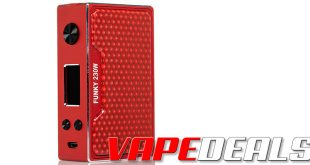 Aleader Funky 230W TC Box Mod $31.95