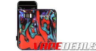Smok Mico Pod System Kit (US Vendor) $7.99