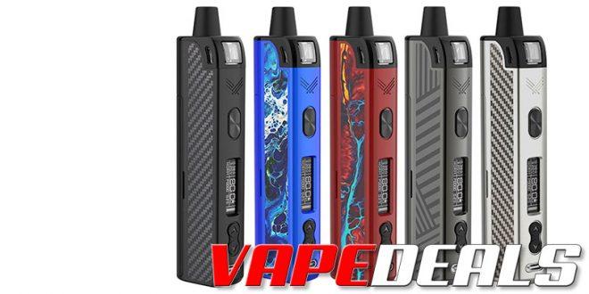 Vapefly Optima AIO Kit $17.95