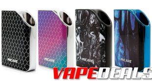 Smok MiCare Pod Cartridge Vaporizer (USA) $8.50