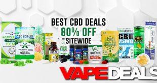 cheap cbd deals