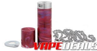 Takit Mini V2 Mod by Cool Vapor (Free Shipping) $30.60