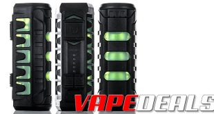 Vandy Vape AP 20W Box Mod (Free Shipping) $15.99