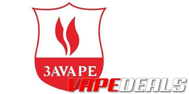 3avape