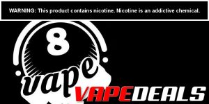 Eightvape Crazy Blowout Sale – Must See!