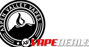 AspenValleyVapes 50% Off All E-liquid (Ends Sunday!)