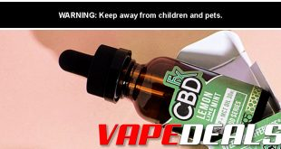 CBDfx Tinctures BOGO 50% Off Sale + Free Gift