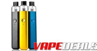 Geekvape Wenax K1 Pod System $9.80