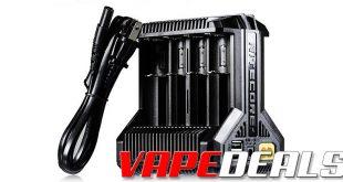 Nitecore Battery Charger Sale @MFS $6.00+