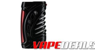 Smok A Priv or T-Storm Box Mod (Still Going!) $19.88