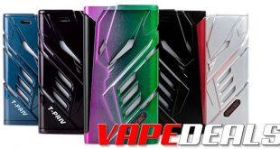 Smok T Priv 220W TC Box Mod BLOWOUT $12.28