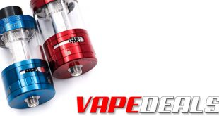 Aromamizer Plus RDTA (30mm) by Steam Crave $17.51