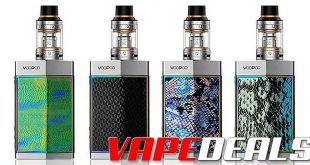 Voopoo TOO Starter Kit (US Vendor) $28.00