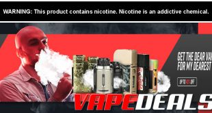 BuyBest High-End Vape Products Sale (Free Shipping)