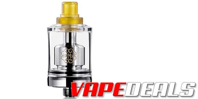 DotMod DotMTL 22mm RTA (US Vendor) $33.26