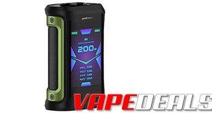 Geekvape Aegis X 200W Starter Kit (USA) $51.88