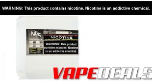 MyFreedomSmokes Nicotine Sale (Extra 20% Off)