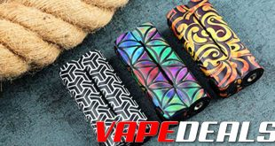 Squid Double Barrel V3 (US Free Shipping) $39.95