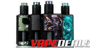 Vandy Vape Pulse X 90W Squonk Kit (USA) $28.46