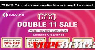 3avape HUGE Clearance Update (Crazy Deals!)