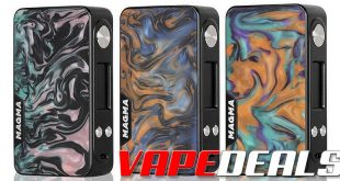 Famovape Magma Box Mod (US Vendor) $18.00