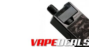 Geekvape Frenzy Starter Kit BLOWOUT Deals $4.14+