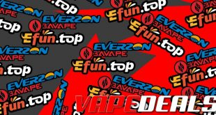 Everzon, Efun, 3avape Super Clearance Sales (Must See!)