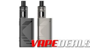 Subox Mini V2 60W Starter Kit by Kanger (USA) $13.50