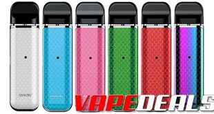 Smok Nord Pod System Kit (US Vendor) $12.80