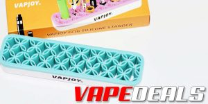 Vapjoy Display Stand for Attys, Tools, Etc. $3.44