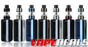 Vaporesso Luxe 220W Box Mod (US Vendor) $23.85