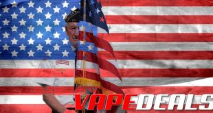 VAPE DEALS Double 11 & Veterans Day 2019 List