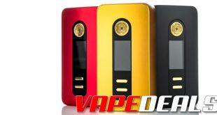 Dotmod Dotbox 220w Box Mod (USA) $103.50