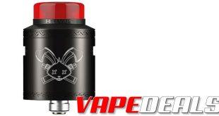 Hellvape Dead Rabbit V2 RDA $16.52