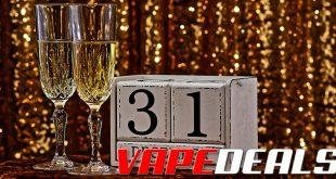 VAPE DEALS New Year's 2020 Deals List