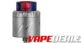 Tigertek Momentum RDA (US Vendor) $10.00