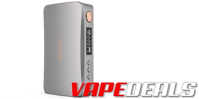 Vaporesso GEN 220W Box Mod (USA) $29.99