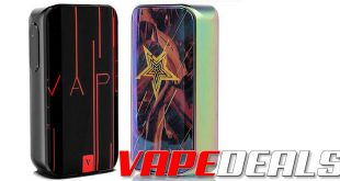 Vaporesso Luxe 220W TC Box Mod (USA) $22.21
