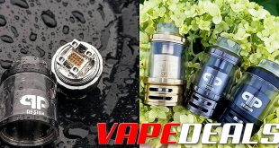 Fatality M25 RTA by QP Design (US Free Shipping) $59.95