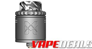 Vandy Vape Mesh V2 RDA Review by Lukas