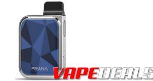 Lost Vape Prana Pod System Starter Kit (USA) $13.60