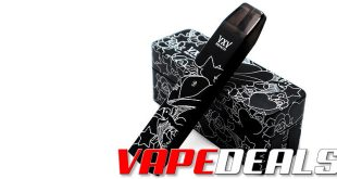VXV RB Pod Kit w/ PCC, 2 Pods, and 3 Batteries $25.61