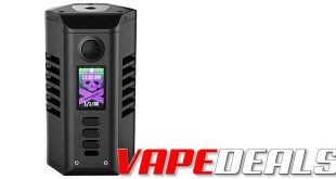 Dovpo Odin DNA250C Mod (US Free Shipping) $152.96