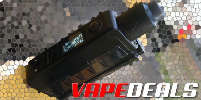 Dovpo Topside Lite Starter Kit Review